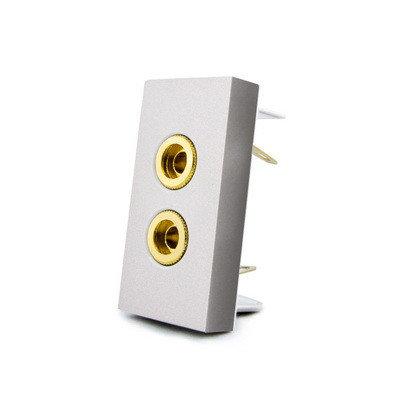 Livolo skaņas modulis pelēks WSOUND-1-64