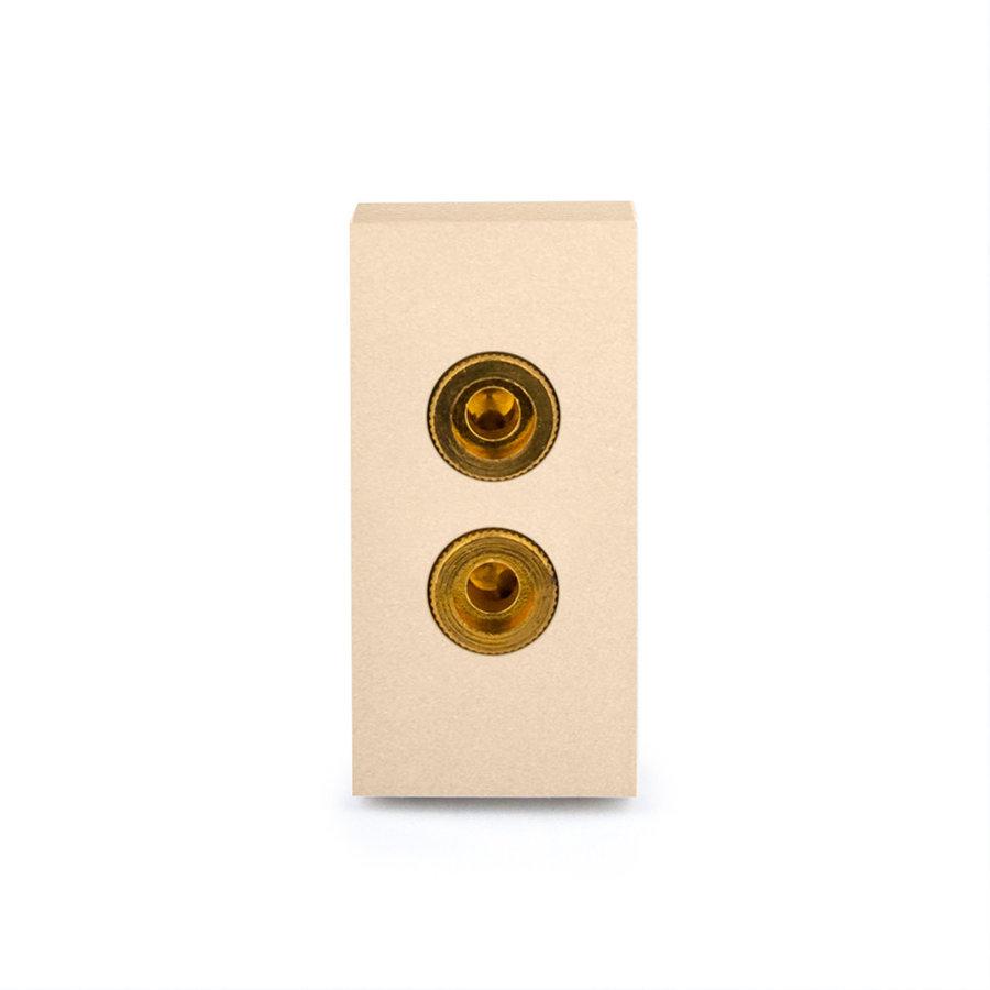 Livolo skaņas modulis, zelta WSOUND-1-63