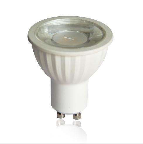 PAR16 LED SPULDZE PL-PAR16-21194 7W 60* GU10 600lm 3000K 220-240V Dimming