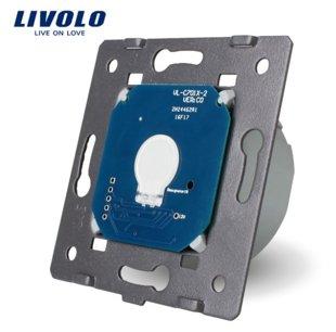 Сенсорный однолинейный выключатель, низковольтный 12/24V (модуль)