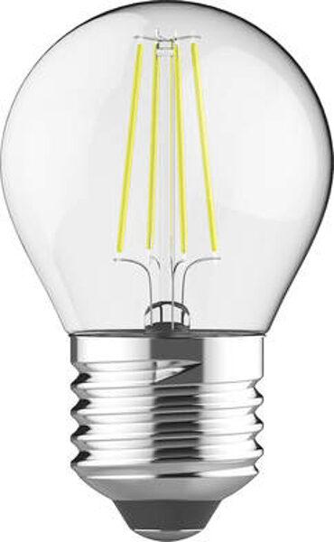 G45 LED FILAMENT FL-G45-70202 4W 400lm 360° E27 2700K 220-240V