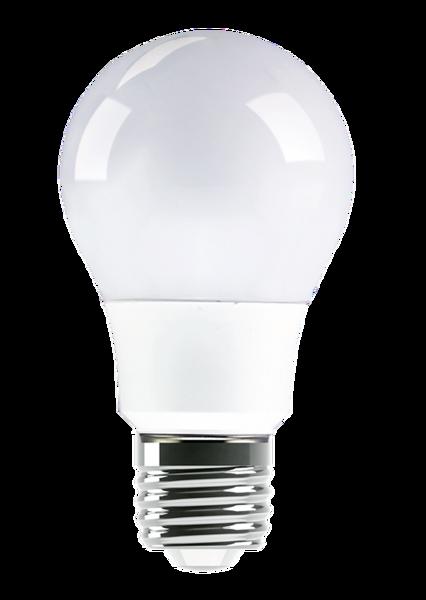 A60 LED SPULDZE PL-A60-21185 8W 800lm 360* E27 2700K 220-240V