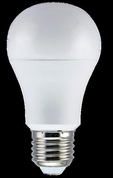 A60 LED SPULDZE PL-A60-21190 12W 1200lm 360* E27 2700K 220-240V