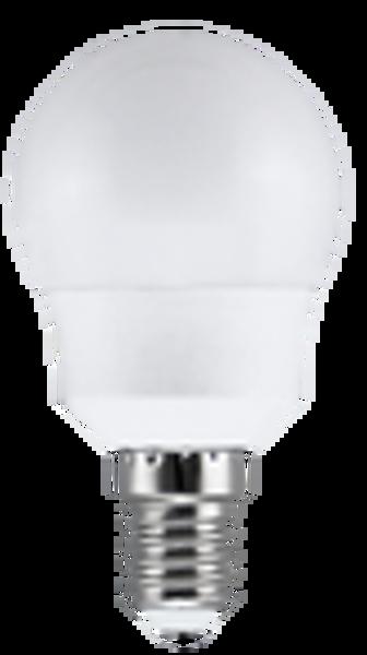 G45 LED SPULDZE PL-G45-21182 5W 400lm 360* E14 2700K 220-240V