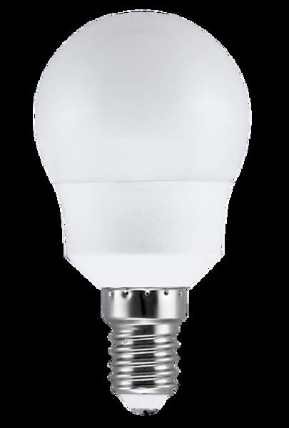 G45 LED LX-G45-21108 8W 800lm 360* 45x88mm E14 2700K 220-240V