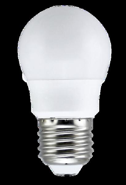 G45 LED SPULDZE LX-G45-21118 8W 800lm 270* E27 2700K 220-240V