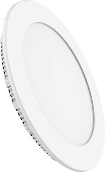 ULTRA SLIM PL-USLIM-94240  LED panelis Round 18W/3000K 1200lm 120* D225 H20mm 220-240V